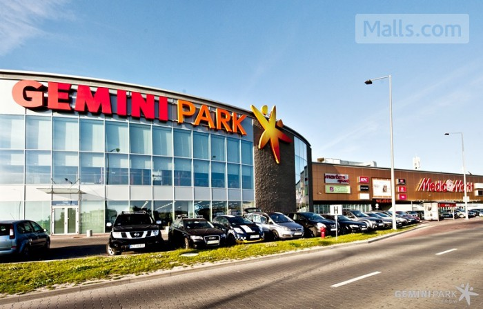 Gemini Park Tarnow photo