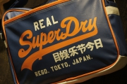 Superdry had been faced with a drop in turnover and a huge debt