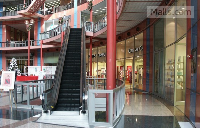 Atrium mall photo №2