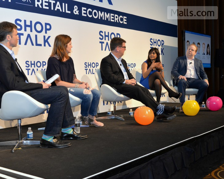 Join 225+ Speakers At Shoptalk Europe In Copenhagen