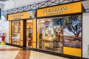 L'Occitane cosmetics chain files for bankruptcy