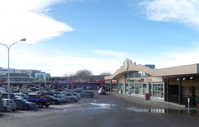 Stadium Shopping Center photo №1