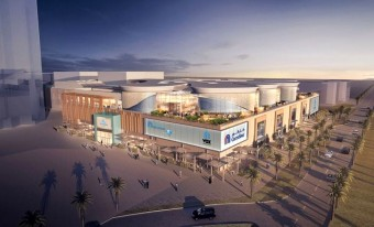 Work Starts On New $380m Mall In Abu Dhabi