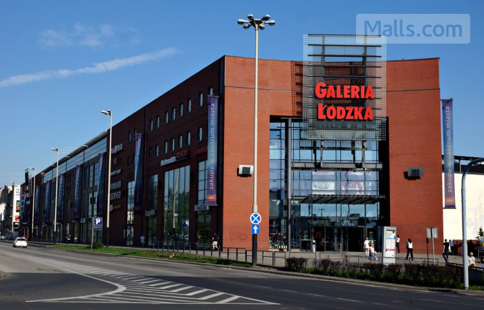 Galeria Lodzka photo