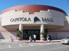 The Village At Corte Madera Mall In Corte Madera