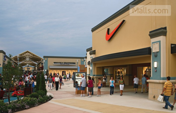 Cincinnati Premium Outlets photo №1
