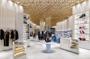 Versace Opens a Flagship Store in Canada