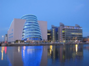 The Dublin Docklands Regeneration Success Story
