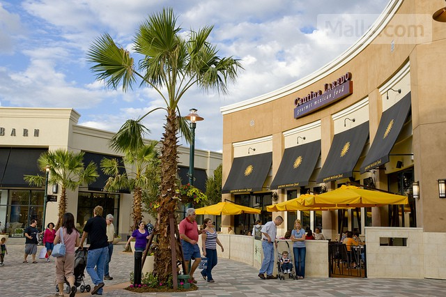 The shops at Wiregrass photo