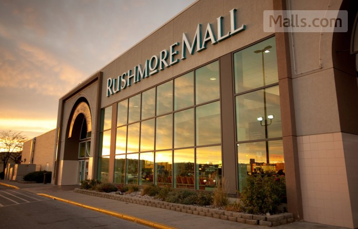 Rushmore Mall photo