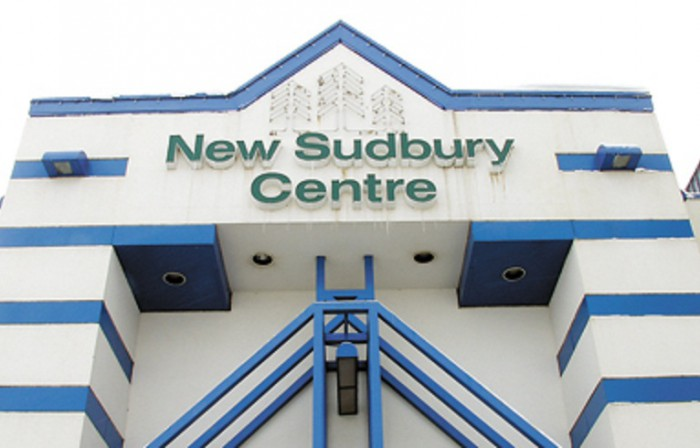 New Sudbury Centre photo №3