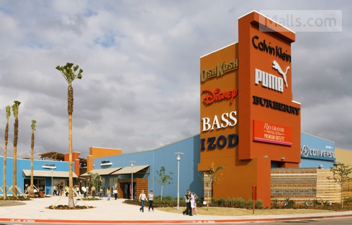 Rio Grande Valley Premium Outlets photo