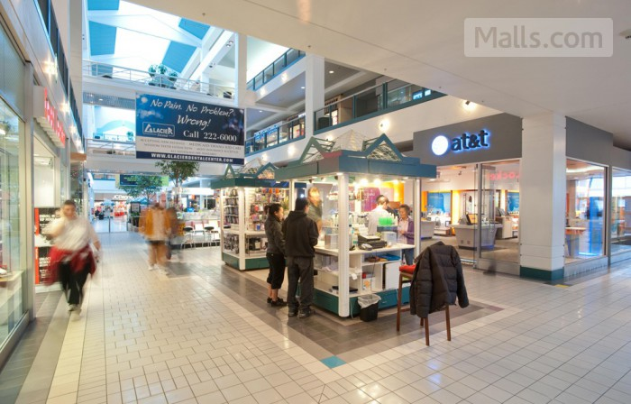 Anchorage 5th Avenue Mall photo №3
