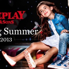 Replay & Sons