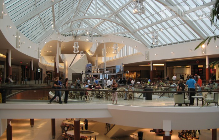 Natick Mall photo №1