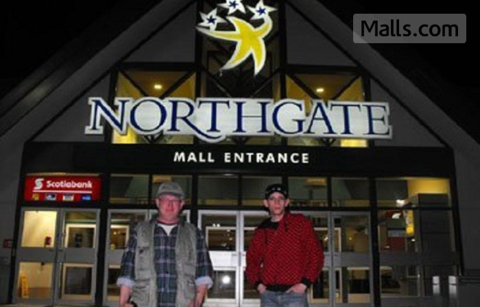 Northgate Centre photo