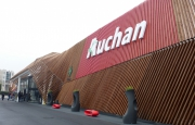 Auchan is Finally Leaving Italy