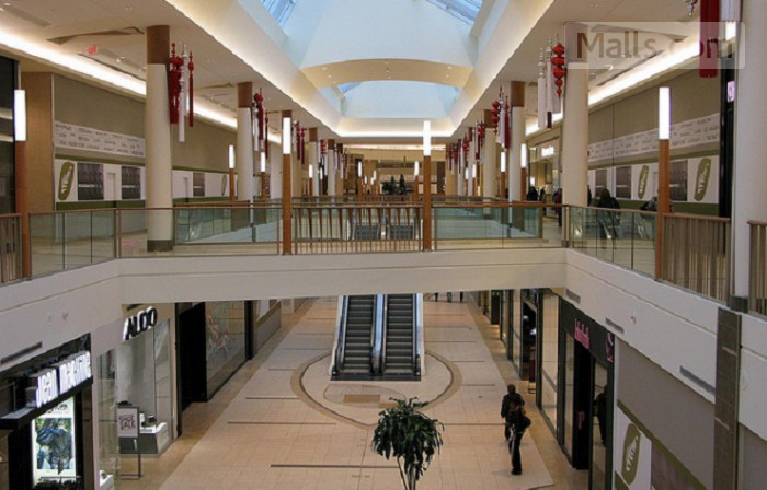 Bramalea City Centre photo №1