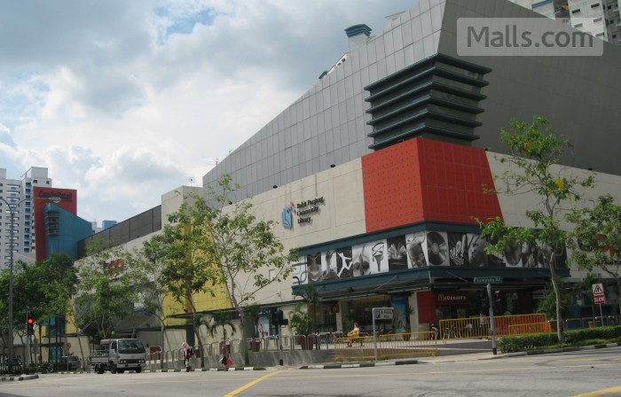 Bukit Panjang Plaza photo №3