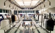 Inditex Opens Largest Zara Store In Eastern Europe