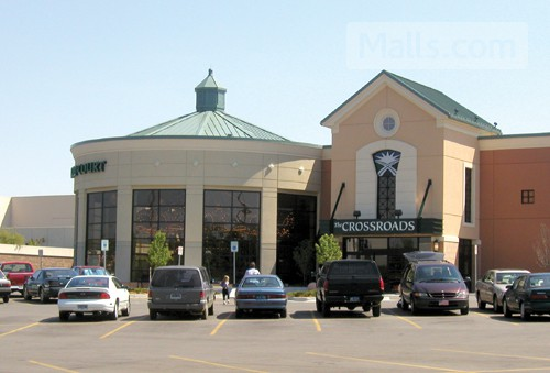 Crossroads Mall photo