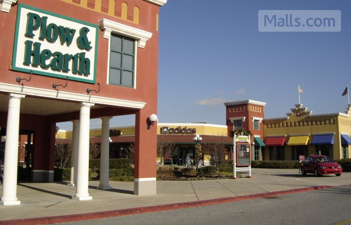 Hagerstown Premium Outlets photo №2