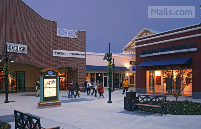 Philadelphia Premium Outlets photo №3