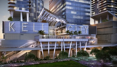 Brickell City Centre announces 11 additional retailers