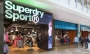 Superdry Launches New Sports Concept Store