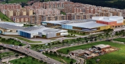 Columbia's largest shopping to be constructed in Bogota