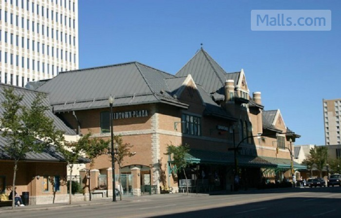 Midtown Plaza (Saskatoon) photo №4