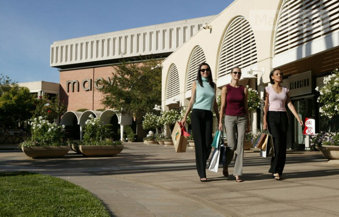 Stanford Shopping Center photo №1