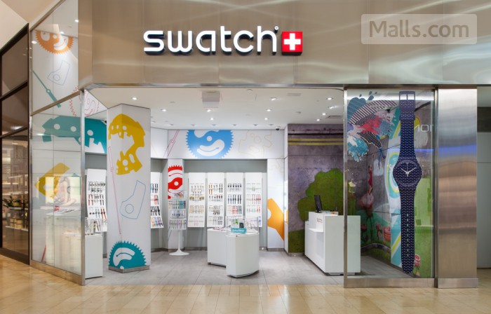 Swatch Jewelry Amp Watches Stores In Usa Malls Com