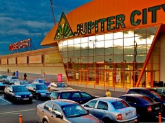Jupiter City Mall