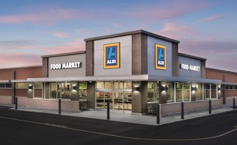 Make Way For Aldi: Grocery Giant Announces Massive US Expansion