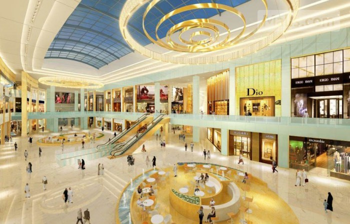 Mall of Qatar photo №3