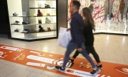 Fast Lane Installed In UK's Largest Shopping Center