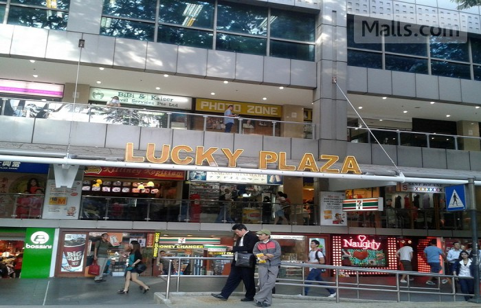 Lucky Plaza photo №2
