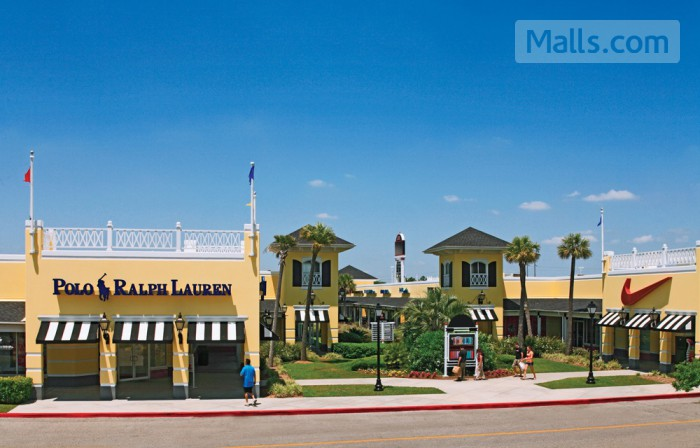 Gulfport Premium Outlets photo №4
