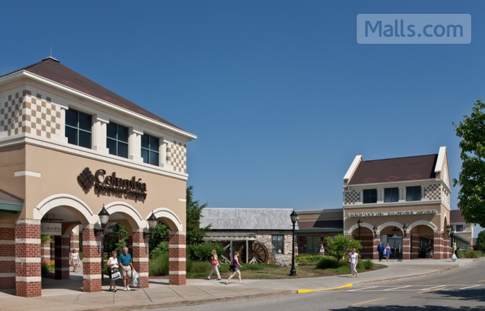 Grove City Premium Outlets photo №3