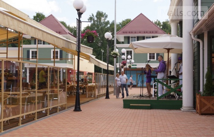 Vnukovo Outlet Village photo №3