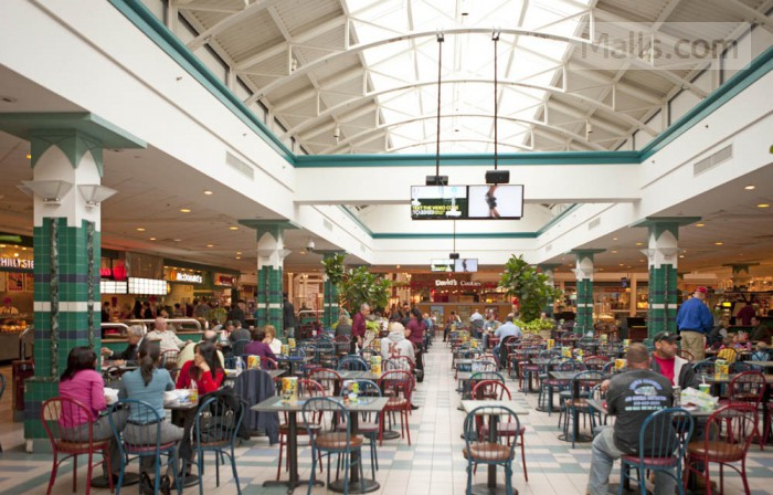Oxford Valley Mall photo №2