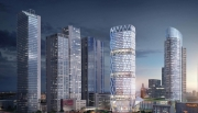 Hines Plans Massive Mixed-Use Tower In Downtown Miami