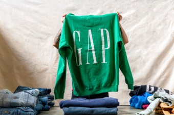 Gap has been sued for $66 million in unpaid rent