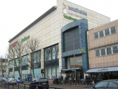 Southside Wandsworth Shopping Centre