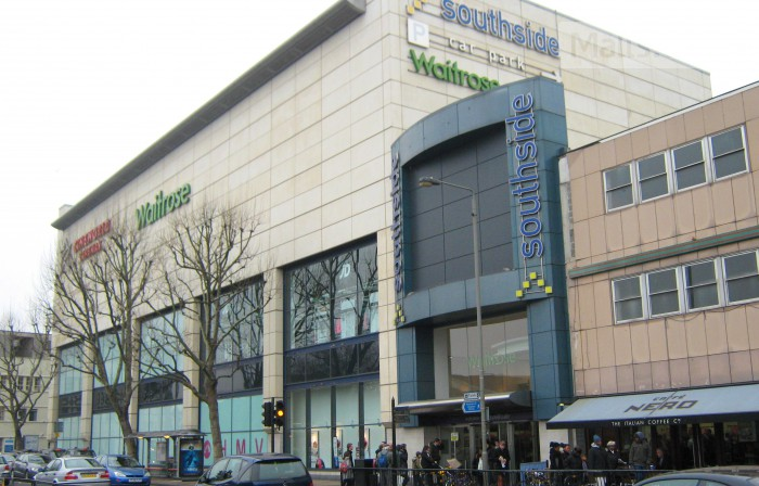Southside Wandsworth Shopping Centre photo