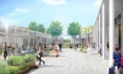 First Designer Outlet Approved For Western Paris Area