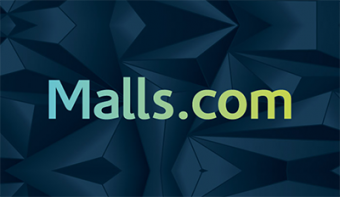 Malls.Com Launches Corporate Pages