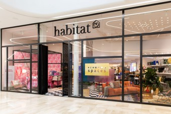 Retail Giant Habitat Unveils First New Store In Almost Ten Years