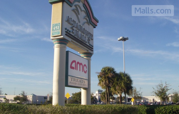Altamonte Mall photo №0